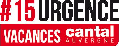 15urgence Vacances Cantal